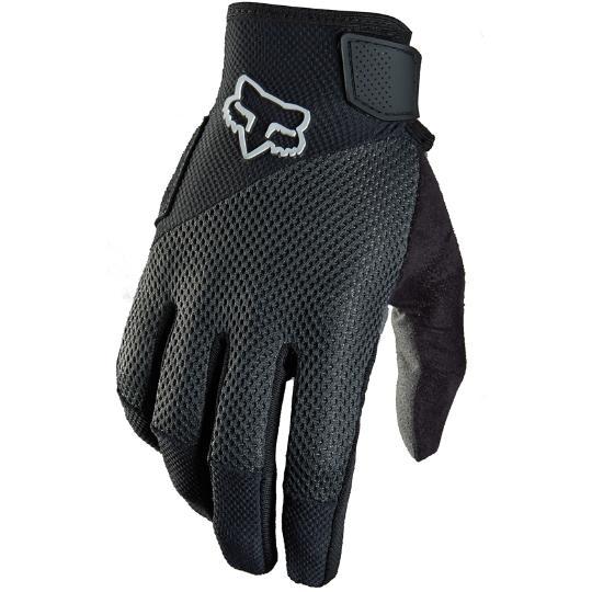 Велоперчатки Fox Reflex Gel Womens Glove