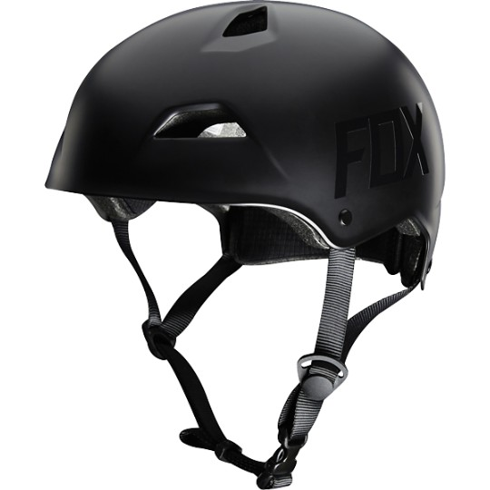 Шлем защитный Fox Flight Hardshell Helmet