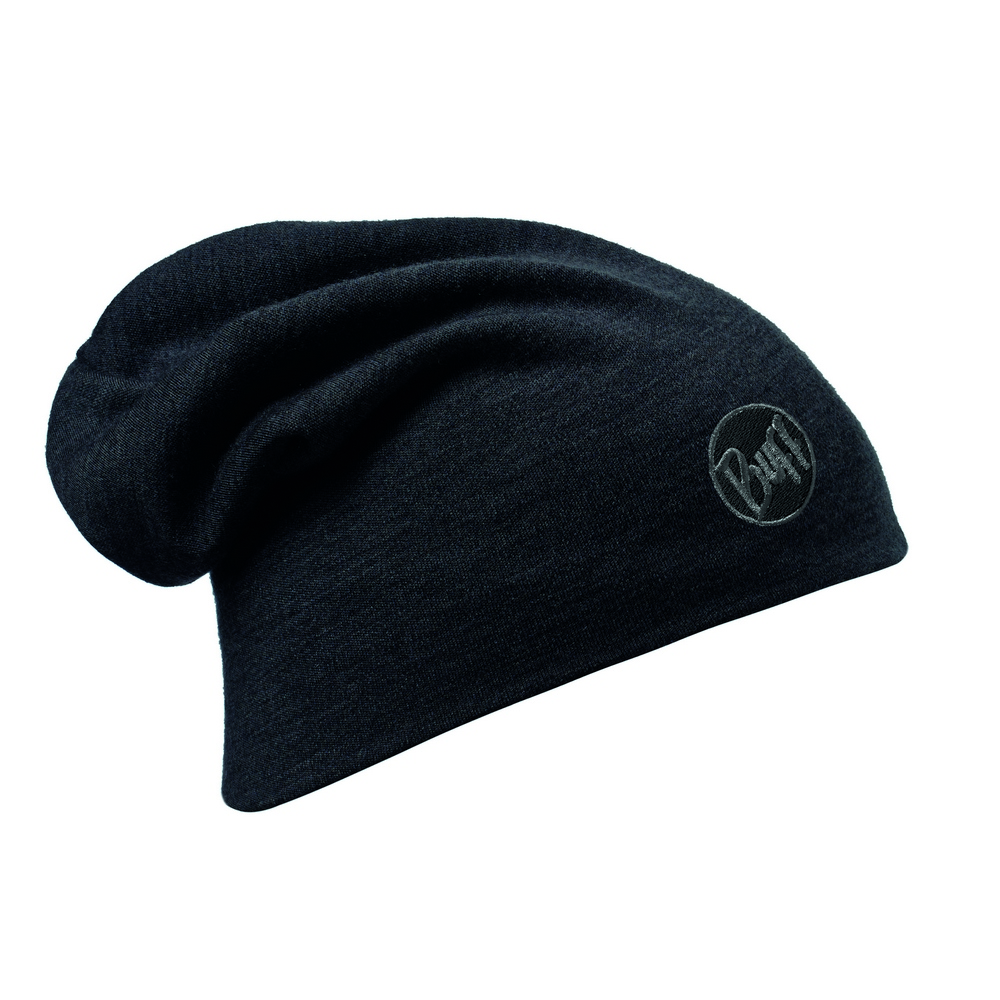 Шапка Buff Heavy Merino Wool Hat
