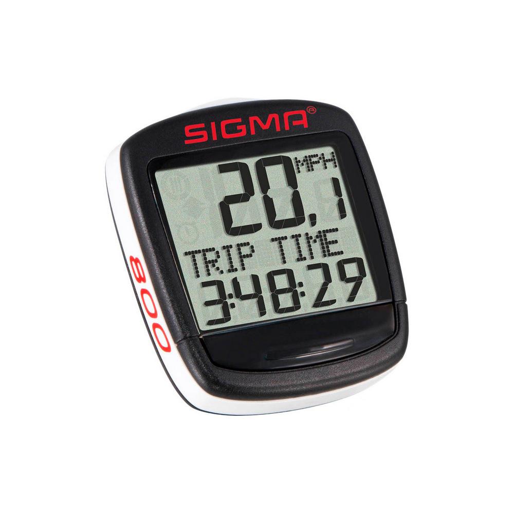 Велокомпьютер Sigma BC-800