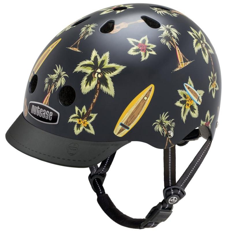 Шлем защитный Nutcase Hawaiian Shirt