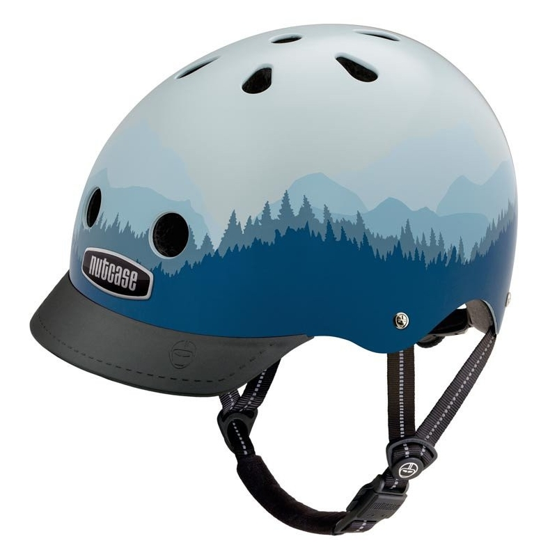 Шлем защитный Nutcase Timberline