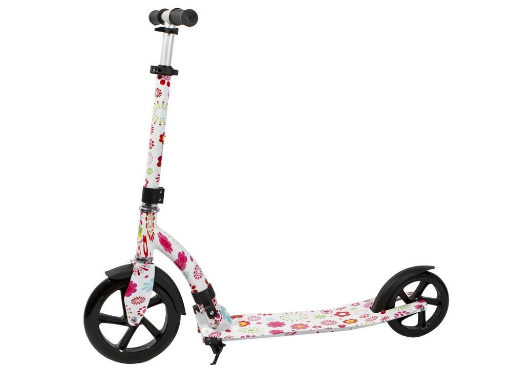Купить Самокат Olimp SKL-033 разноцветный в интернет магазине. Цены, фото, описания, характеристики, отзывы, обзоры