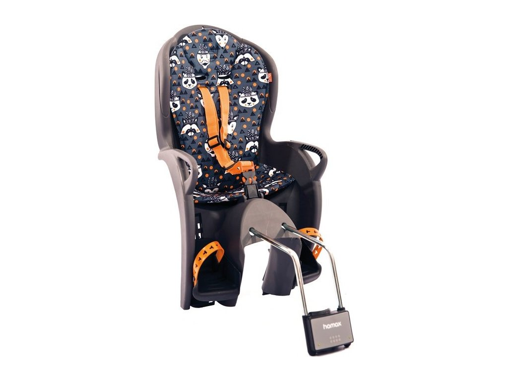 Детское кресло Hamax Kiss