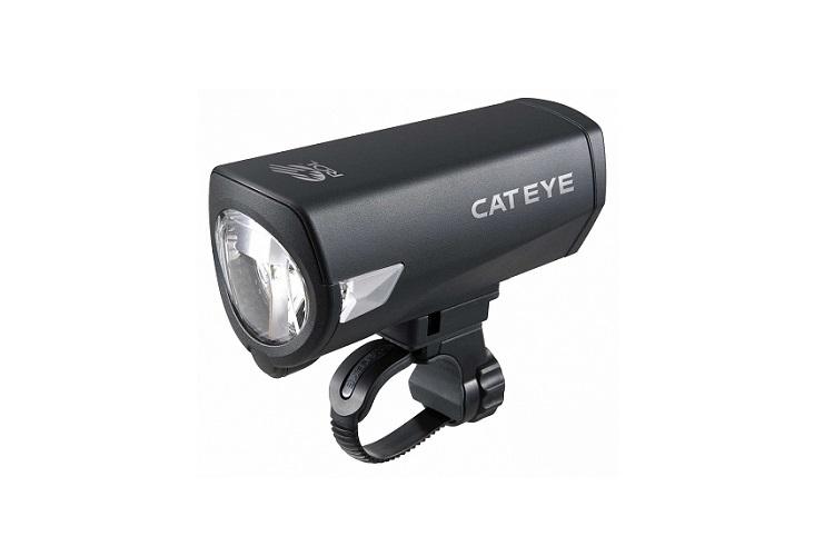 Фонарь передний Cat Eye HL-EL340 RC