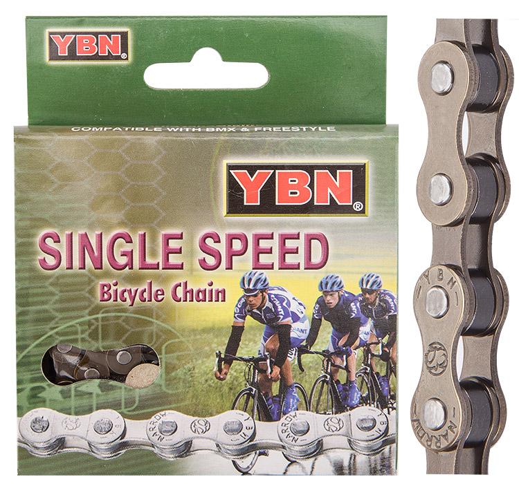 Купить Цепь YBN S410 1/2х1/8ʺ 116 зв. 1 ск. в интернет магазине. Цены, фото, описания, характеристики, отзывы, обзоры