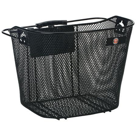 Велокорзина Schwinn Wired basket проволочная