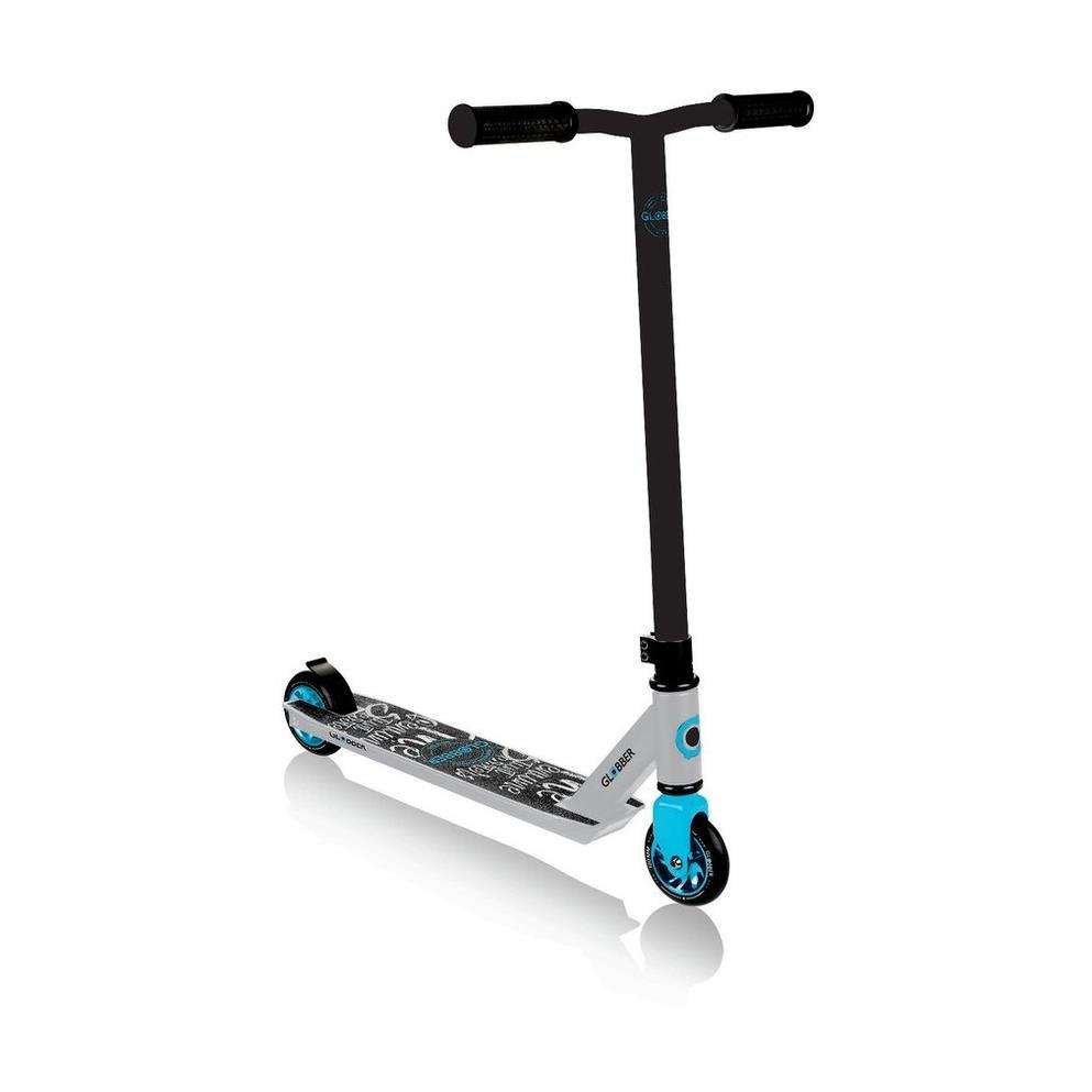 Купить Самокат Globber GS 360 в интернет магазине. Цены, фото, описания, характеристики, отзывы, обзоры