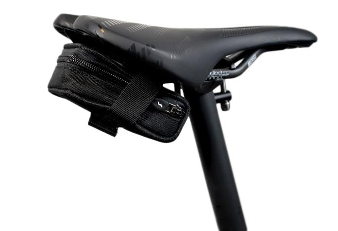 Купить Велосумка под седло Scicon Elan 210 в интернет магазине. Цены, фото, описания, характеристики, отзывы, обзоры
