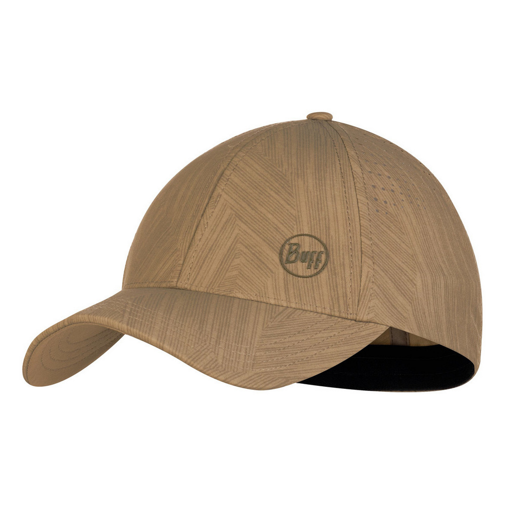 Кепка Buff Trek Cap Shady Brindle (119515.315.25.00)