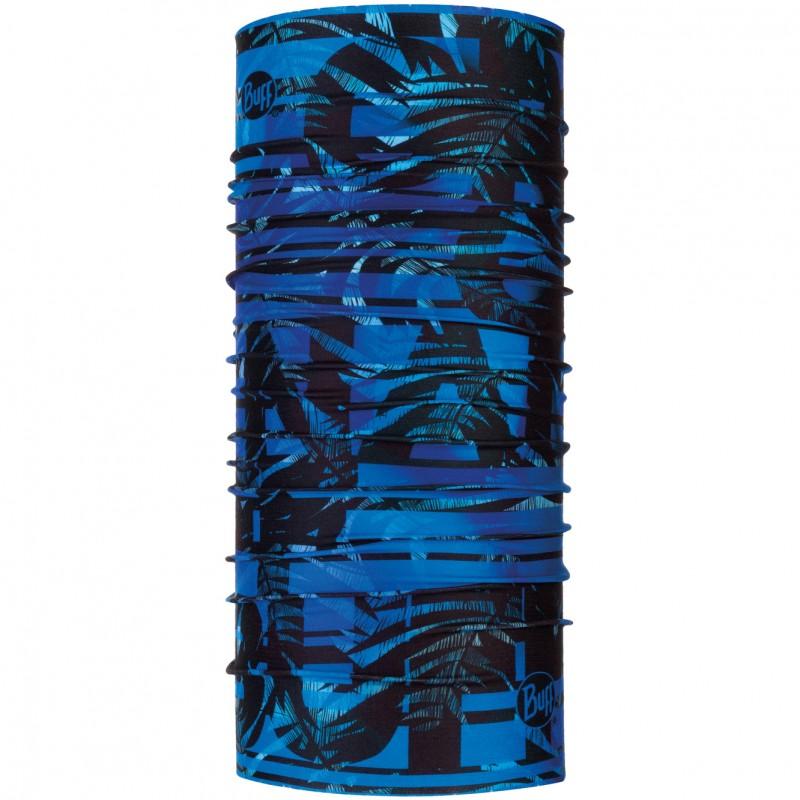 Бандана Buff CoolNet UV+Itap Blue (119358.707.10.00)
