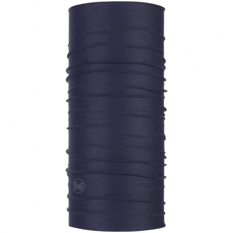 Бандана Buff CoolNet UV+Solid Night Blue (119328.779.10.00)