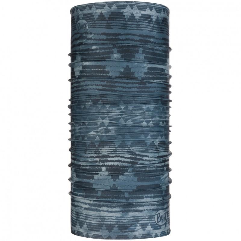 Бандана Buff CoolNet UV+Tzom Stone Blue (119365.745.10.00)