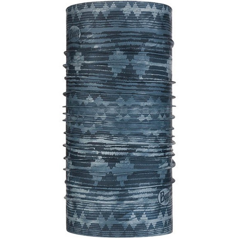 Бандана Buff CoolNet UV+Tzom Stone Blue (119396.745.10.00)