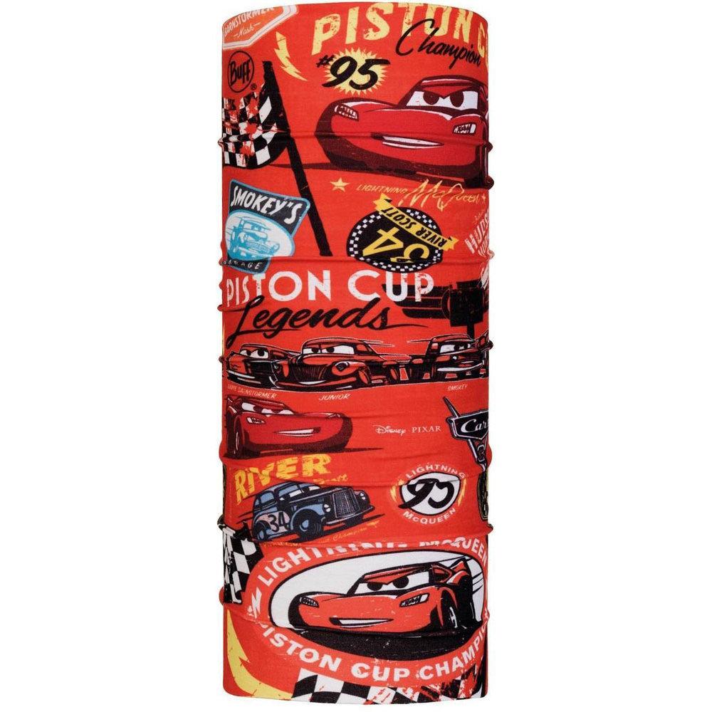 Бандана Buff Cars Piston Cup Multi (118315.555.10.00)