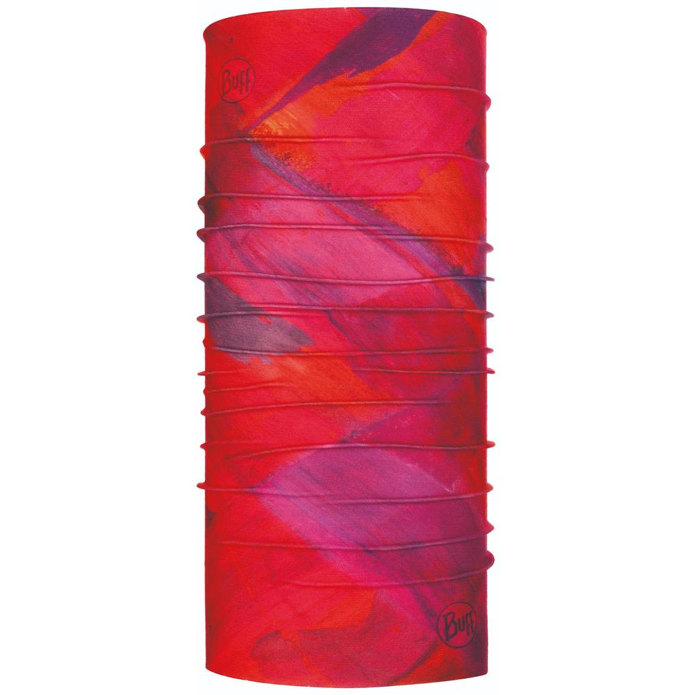 Бандана Buff CoolNet UV+Insect Shield Kirne Cassia Red (119344.425.10.00)