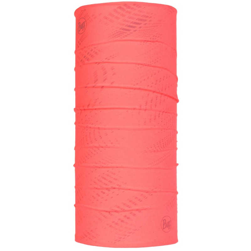 Бандана Buff CoolNet UV+Reflective R-Coral Pink (119300.506.10.00)