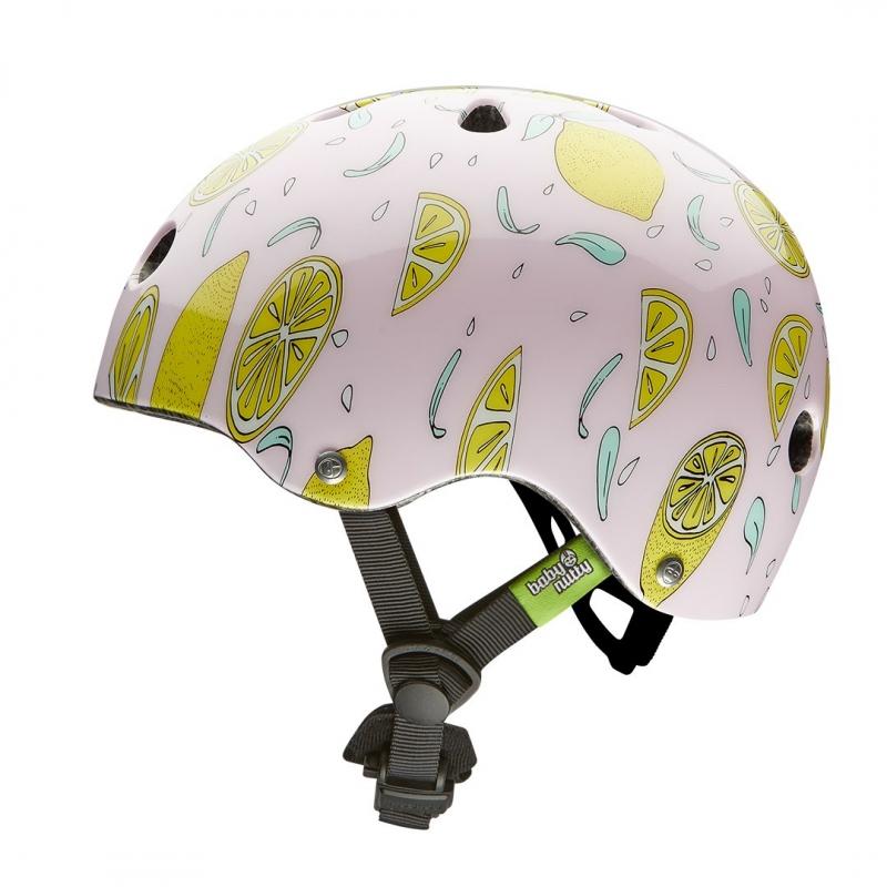 Шлем защитный Nutcase Baby Nutty Pink Lemonade