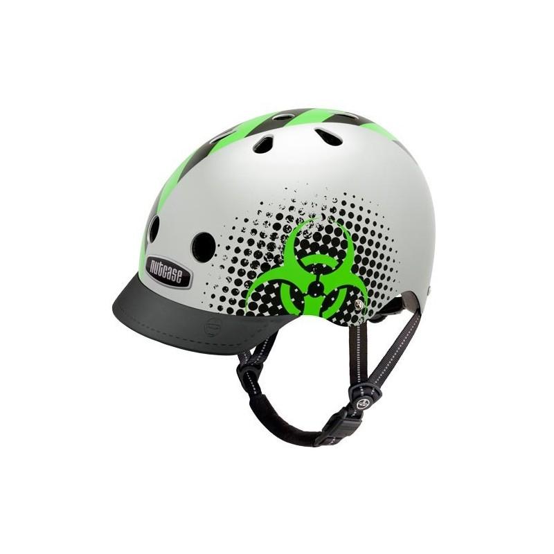 Шлем защитный Nutcase Biohazard