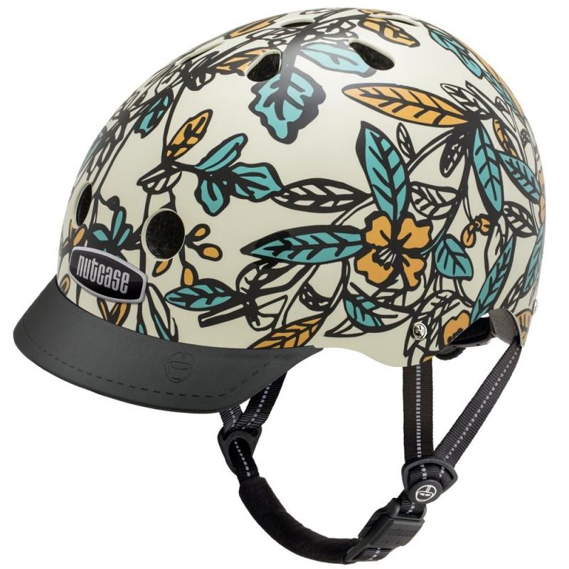 Шлем защитный Nutcase Daydreaming