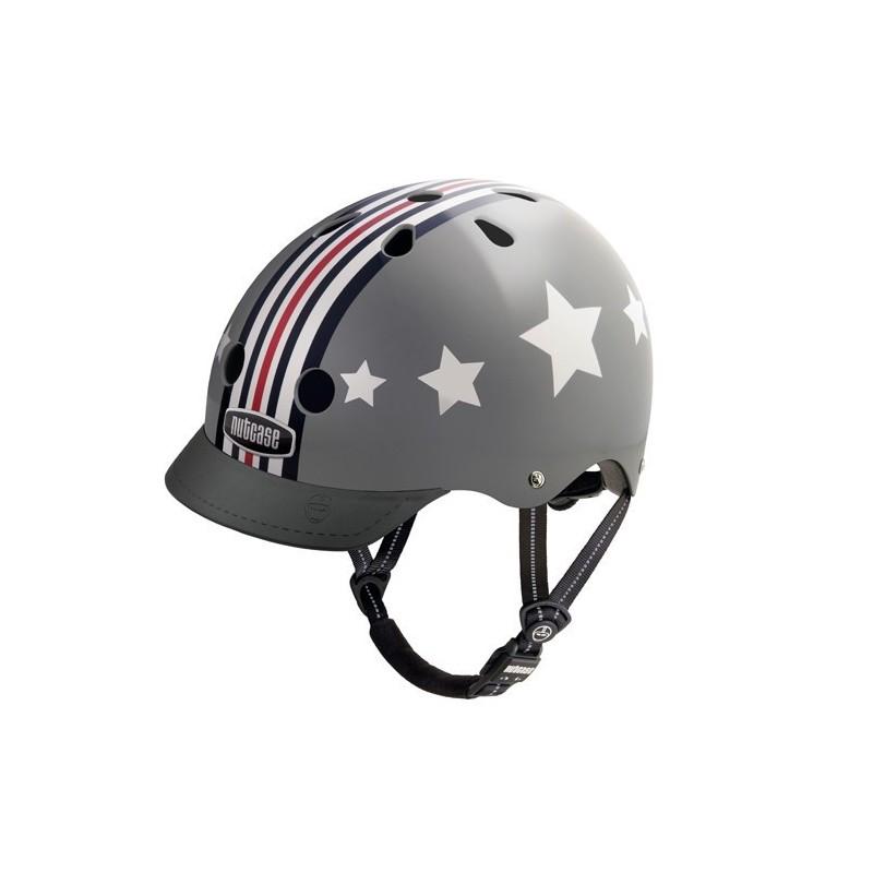 Шлем защитный Nutcase Fly Boy