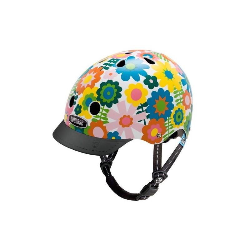 Шлем защитный Nutcase In Bloom