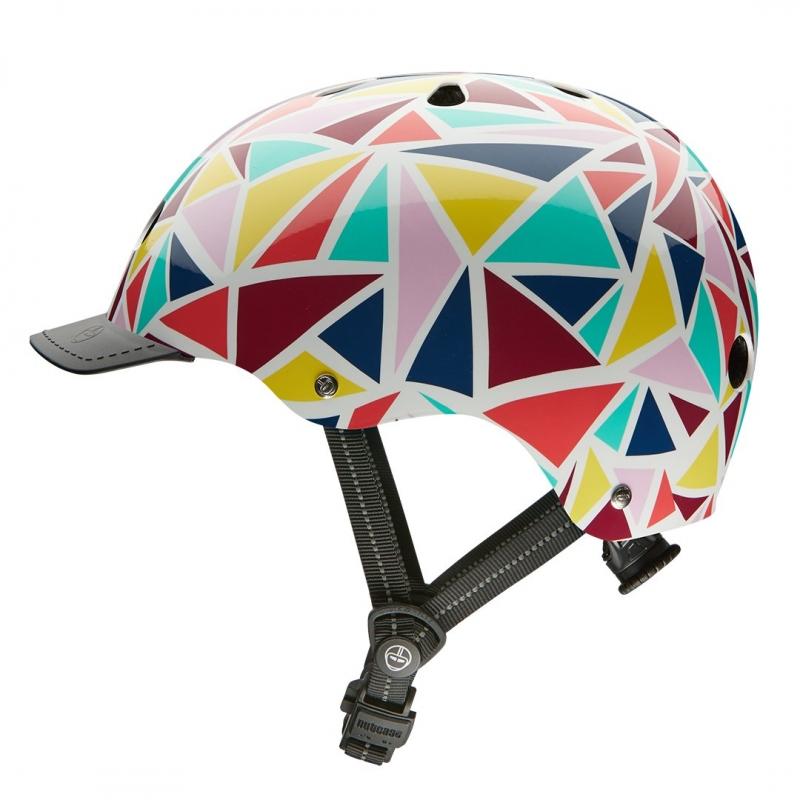 Шлем защитный Nutcase Kaleidoscope