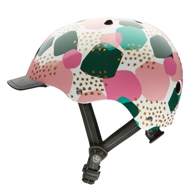 Шлем защитный Nutcase Pebbles