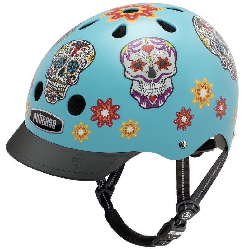 Шлем защитный Nutcase Spirit in the Sky