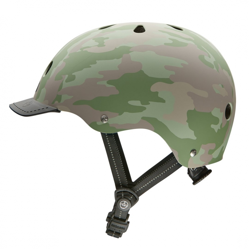 Шлем защитный Nutcase Surplus
