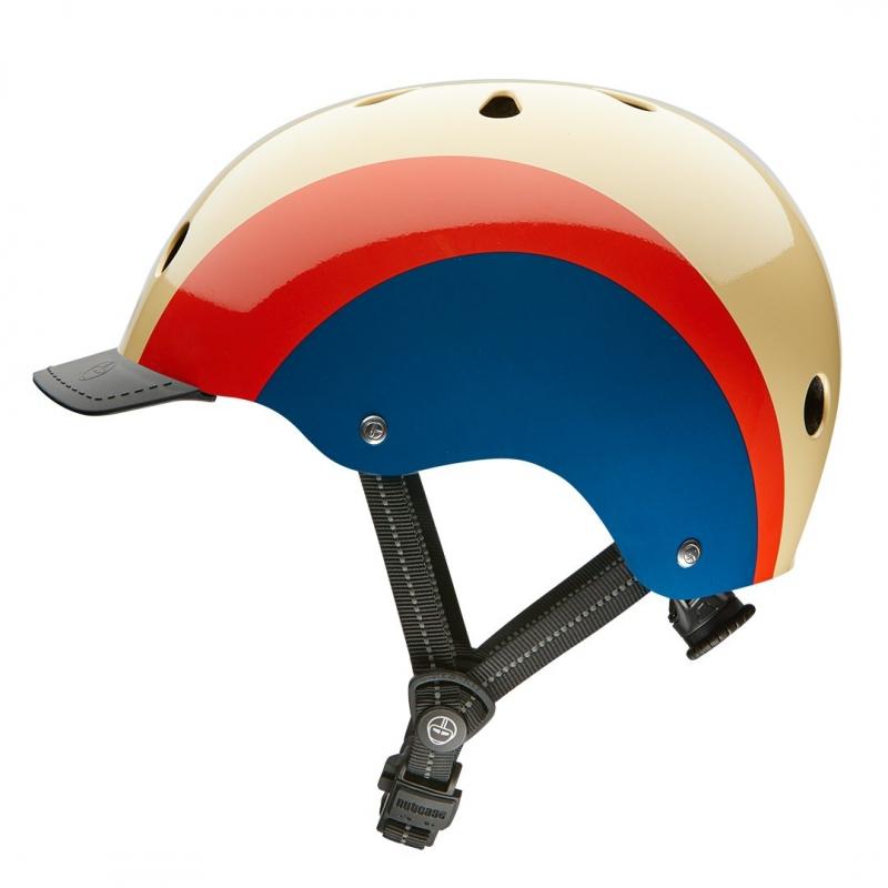 Шлем защитный Nutcase Throwback