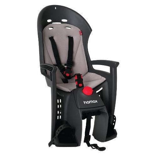 Детское кресло Hamax Siesta Plus Incl. Lightweight Carrier