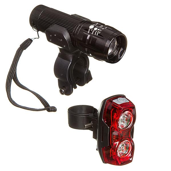 Комплект фонарей STG FL-1203