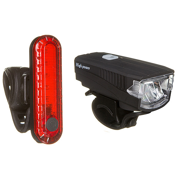 Комплект фонарей STG FL-1588
