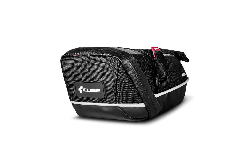 Купить Велосумка Cube Saddle Bag Pro L в интернет магазине. Цены, фото, описания, характеристики, отзывы, обзоры