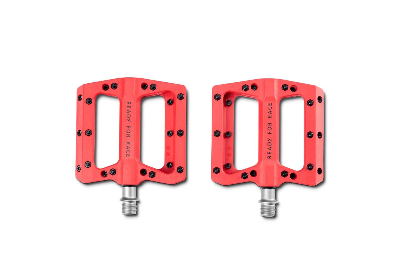 Купить Педали Cube RFR Pedals Flat ETP Color в интернет магазине. Цены, фото, описания, характеристики, отзывы, обзоры