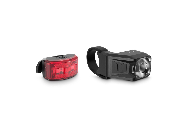 Комплект фонарей ACID Light Set Pro 30