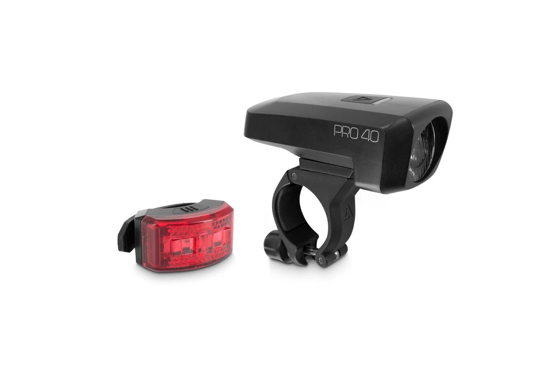 Комплект фонарей ACID Light Set Pro 40