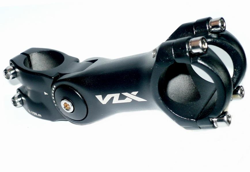 Купить Вынос VLX ST-21 регулир., 31.8/120 мм в интернет магазине. Цены, фото, описания, характеристики, отзывы, обзоры