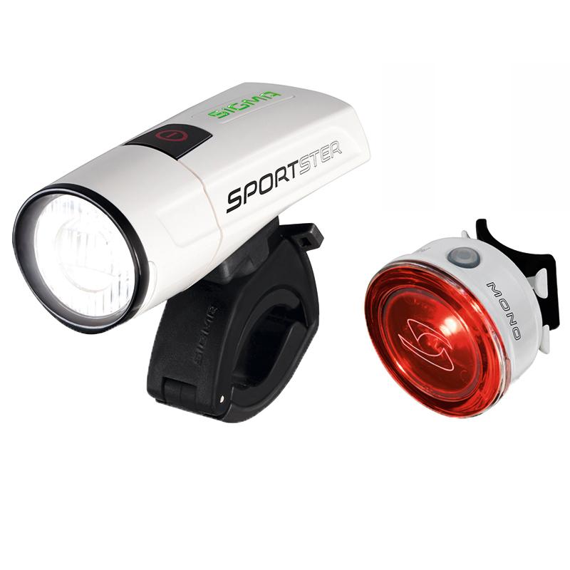 Комплект фонарей Sigma Sportster/Mono RL K-Set
