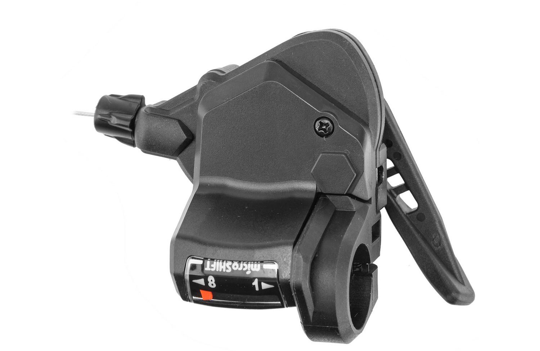 Шифтер/манетка Microshift TS-38 8ск.