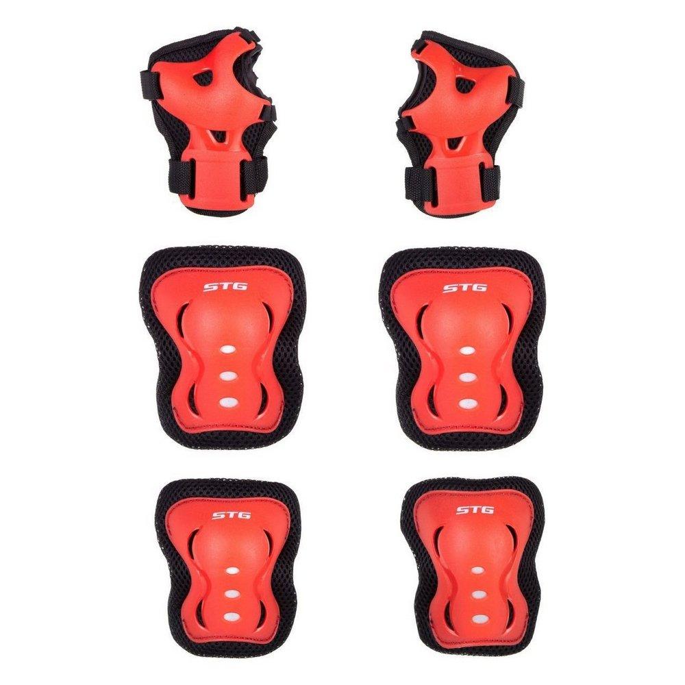 Защита STG YX-0317 (локти,колени,ладони)