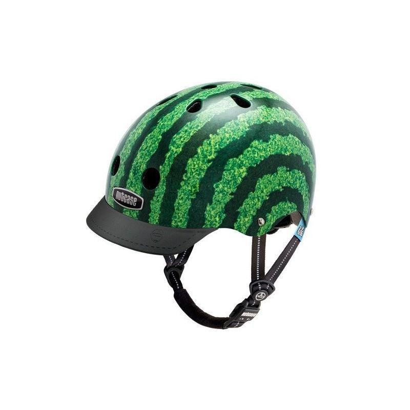 Шлем защитный Nutcase Watermelon
