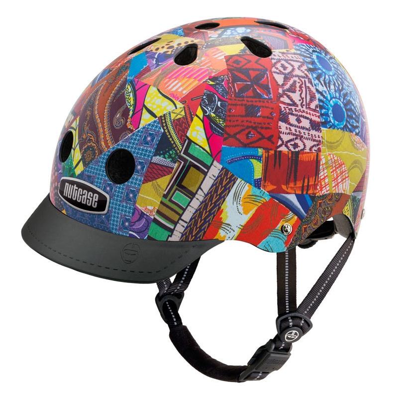 Шлем защитный Nutcase Twendeni