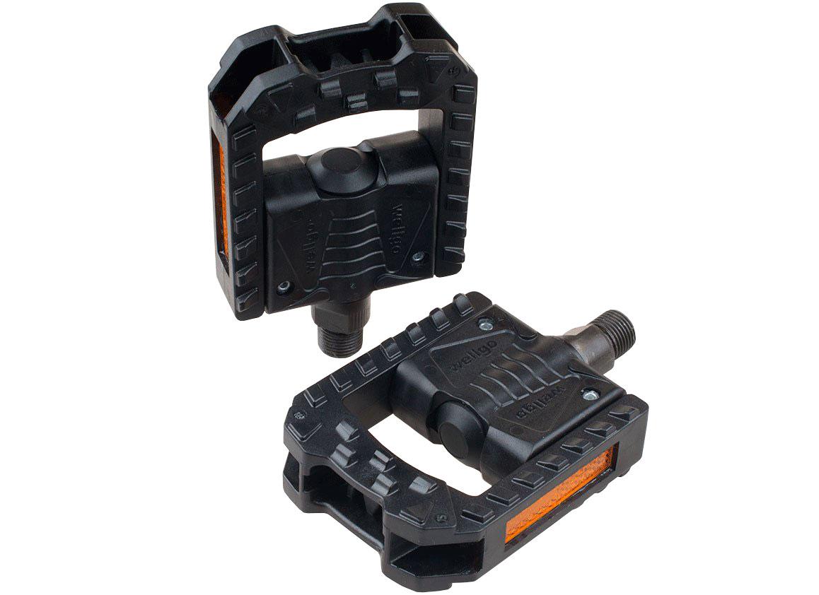 Купить Педали Wellgo F178 DU в интернет магазине. Цены, фото, описания, характеристики, отзывы, обзоры