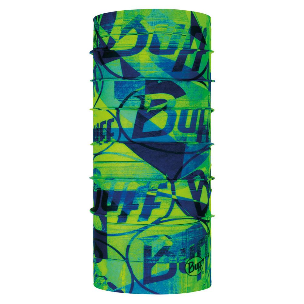 Бандана Buff Original Breaker Multi (120736.555.10.00)