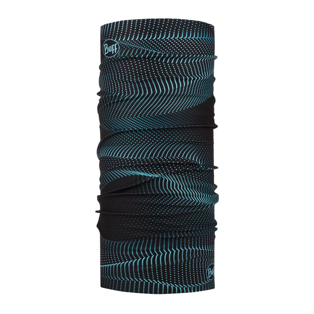 Бандана Buff Original Glow Waves Black (117957.999.10.00)