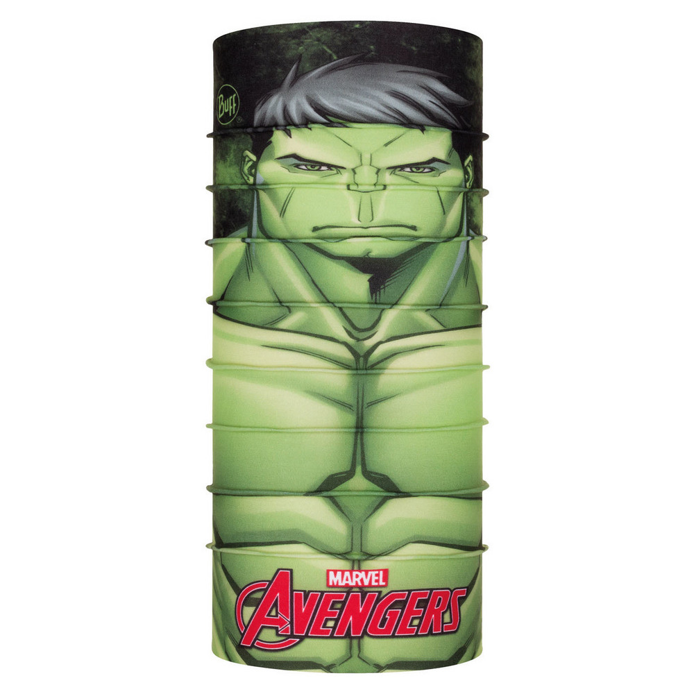 Бандана Buff Superheroes Original Hulk (121594.845.10.00)