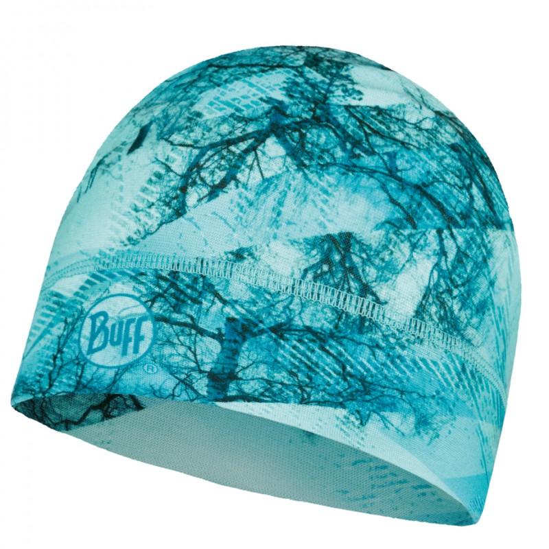 Шапка Buff Thermonet Hat Mist Aqua (118076.711.10.00)