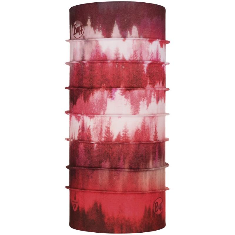 Бандана Buff ThermoNet Misty Woods Blossom Red (120751.419.10.00)